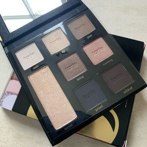 "NEW IN BOX tarte eyeshadow palette ""sex kitten"""